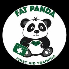 Fat Panda First Aid Training
