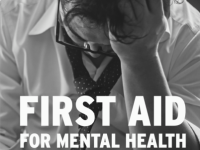 Mental Health First Aid (1 day) - 4th March 2020