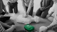 Emergency First Aid at Work (1 day) - 3rd March 2020
